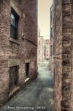 Apartment Pathways