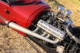 1954 Lincoln V8