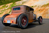 1927 Ford T Rat Rod