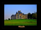 Abbadie - Hendaie FRANCE