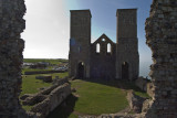 Reculver Towers PAP