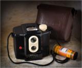 Ansco Panda 6x6 on 620 film