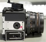 Hasselblad 500cm repair