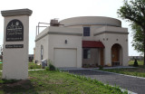 Greensburg 2011 Green House