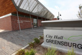 Greensburg 2011 - City Hall