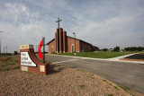 Greensburg 2011 - Church