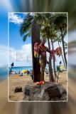 Hawaii [Oahu] Christmas 2011
