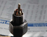 Mag Post Oiler Modification
