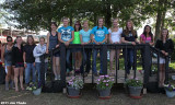Senior Judging State Fair Team