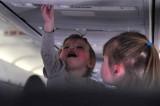 Sneaks On A Plane