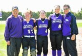 Seniors & Coaches