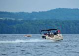 Lake Carmi 2011 4th of July Party