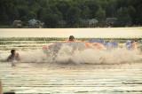 Lake Iriquois Leap 2011