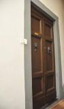Hogswarts'esque Door