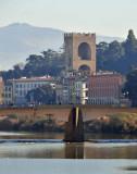 Across The Arno