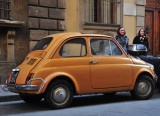 Does The Fiat Fit In Checked Baggage?