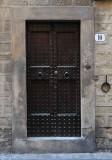 Fortress Worthy Door
