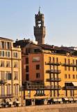 Across to Piazza Vecchio