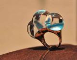 A Bubblicious Ring