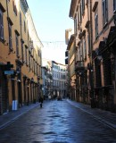 Early Morning Pisa