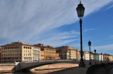 Re-Crossing The Arno