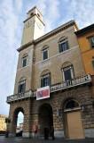 Pisa's Clock Tower