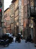 Vespa Alley