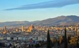 Firenze From On High