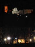 Looking Back to San Miniato