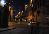 Pre-Dawn Walk Through Florence