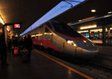 The Early Train To Rome