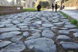 Original Roman Cobblestones