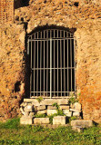 Where They Kept The Christians
