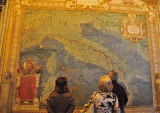 Ancient Map of Italy