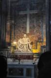 The Pieta In St. Peter's