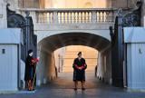 More Vatican Guards
