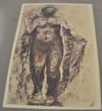 Figure Drawing By Marino