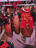 Buon Feste at the Meat Market