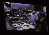 ... Live Chef Cam ...