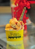 Cheesecake Gelato is Heaven in a Dish!