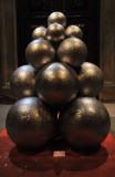 Silver Balls?  Silver Balls.