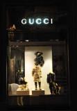 Gucci's Upscale Kids
