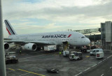 Air France to America