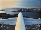 Landing In The States