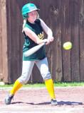 Hannah Softball 2012