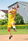 BFA Softball Semifinals, '12