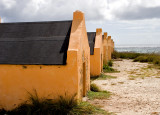 Red Slave Huts