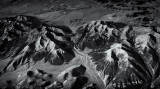 Over the Rockies (4) - aerial