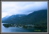 Waterton Lake & City
