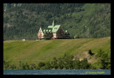 Prince of Wales Hotel ,Waterton